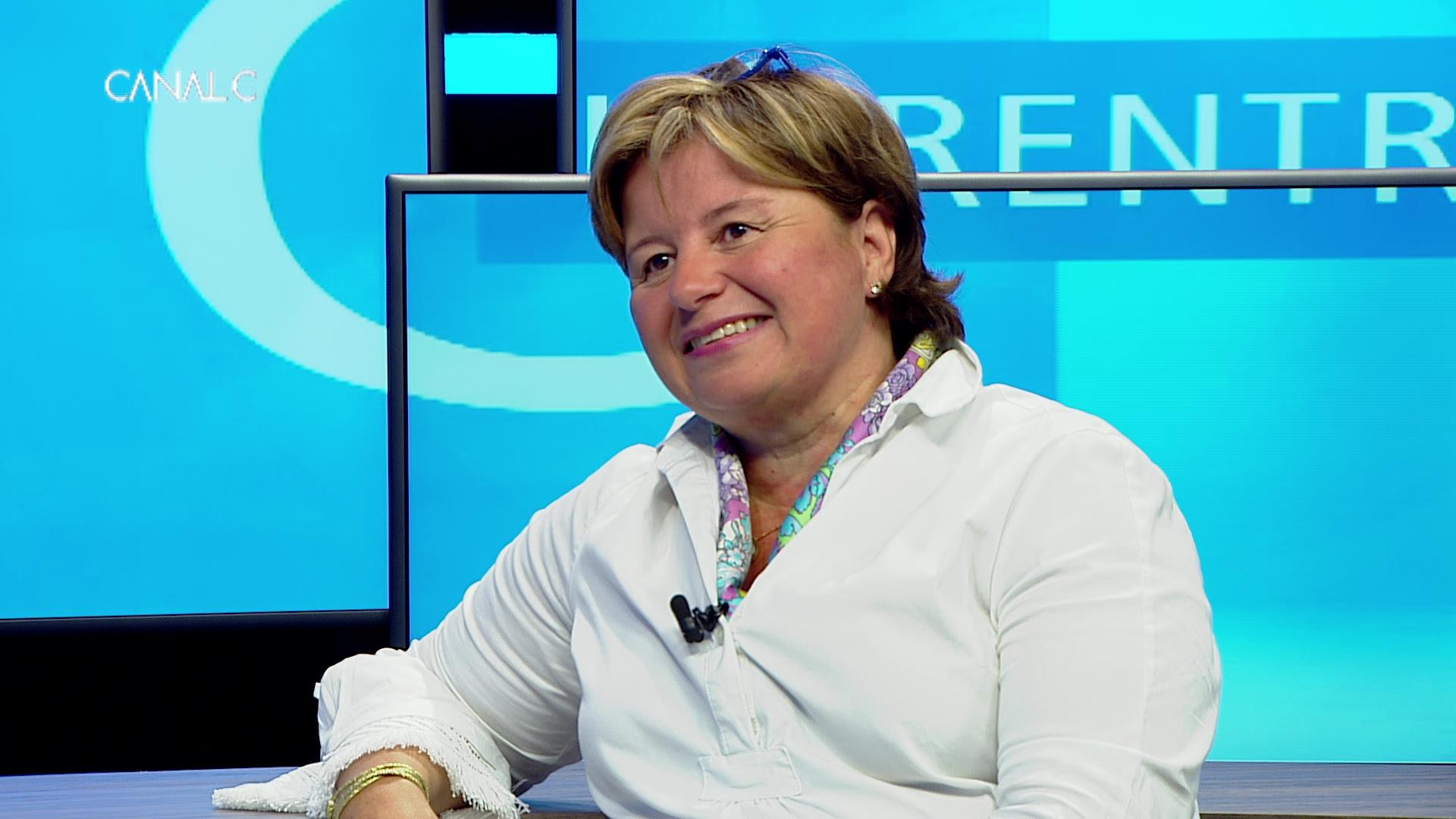 Marianne Streel