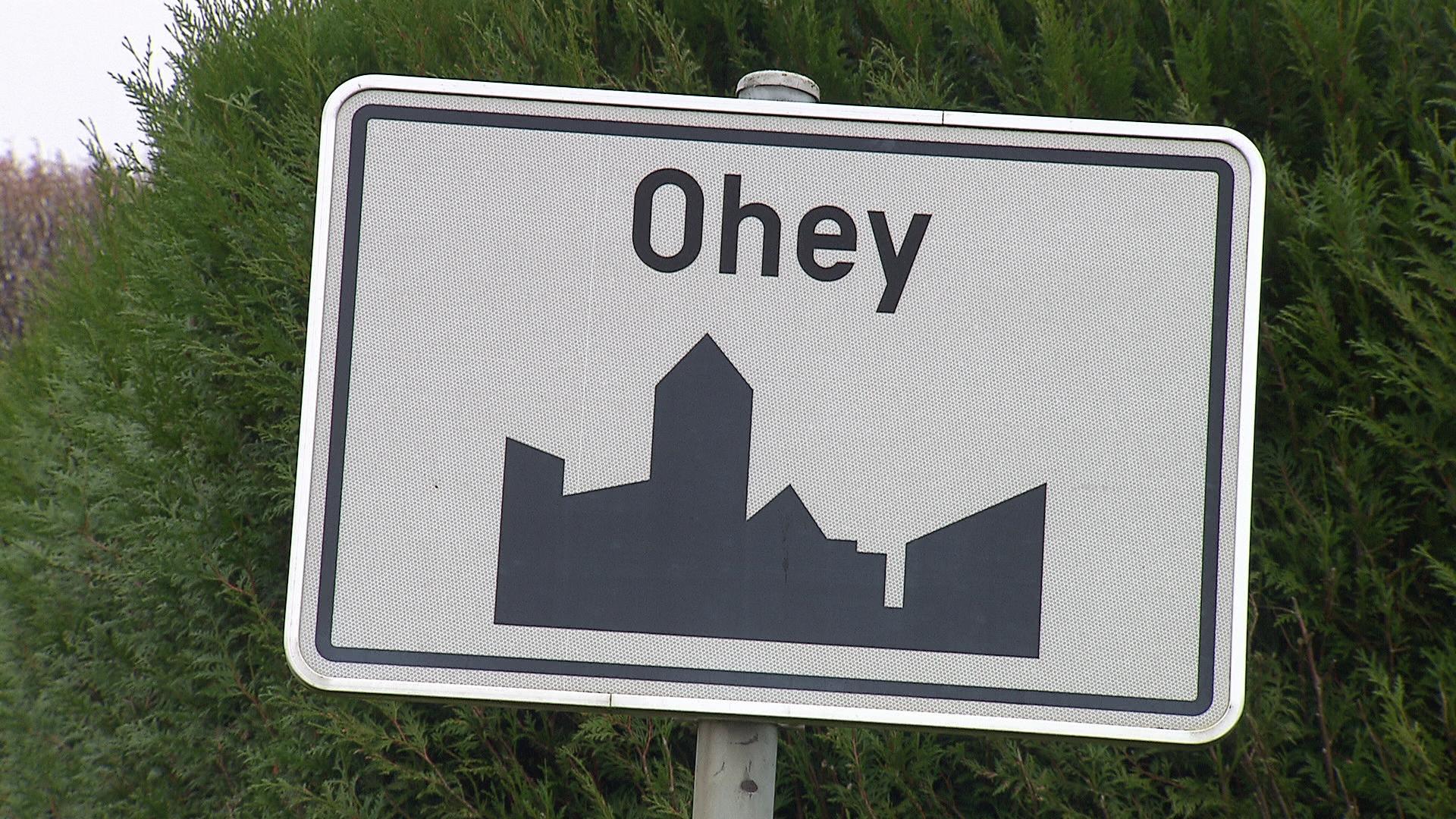 Le budget de la commune d'Ohey