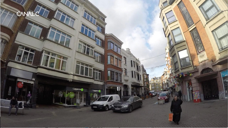 Plein cadre sur les derniers nés de la rue des Carmes et de la rue des Brasseurs
