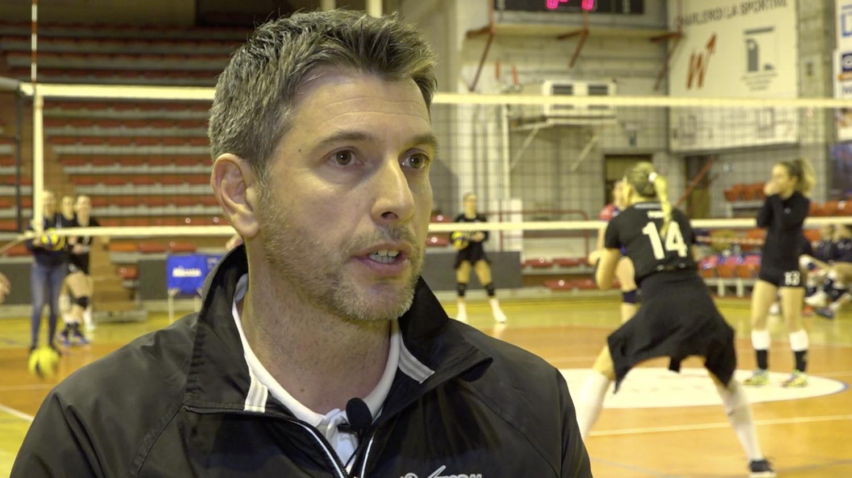 Dimitri Piraux interview
