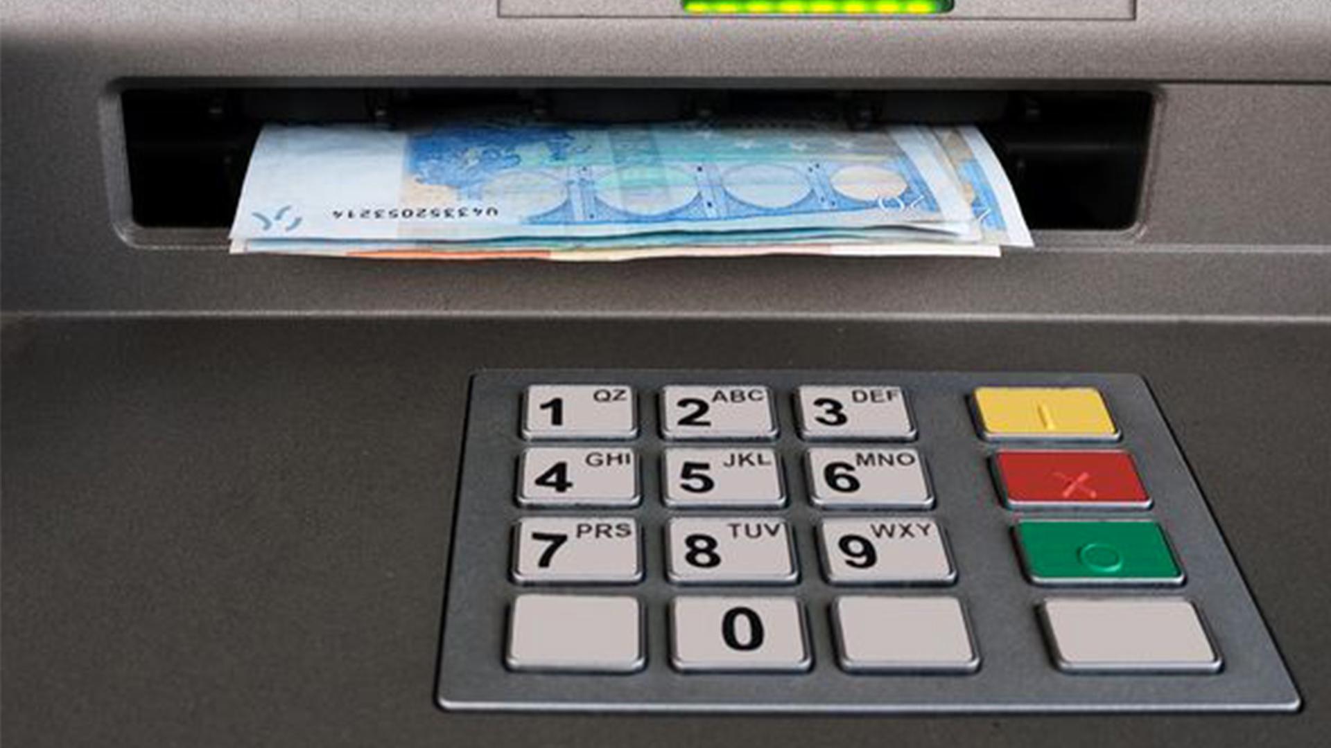Les banques ferment leurs portes quatre jours au cours du week-end de Pâques