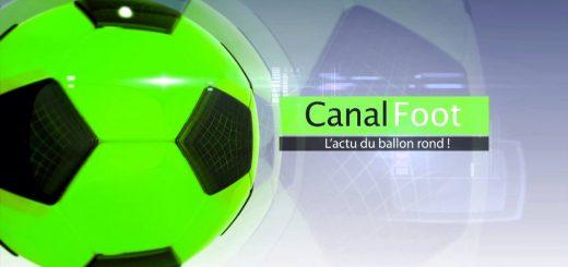 Logo de Canal Foot