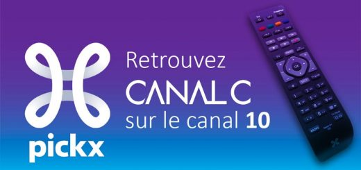 Canal C sur canal 10 proximus