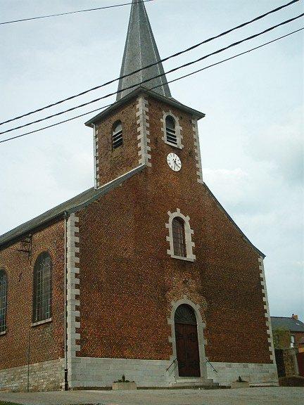 église vitrival