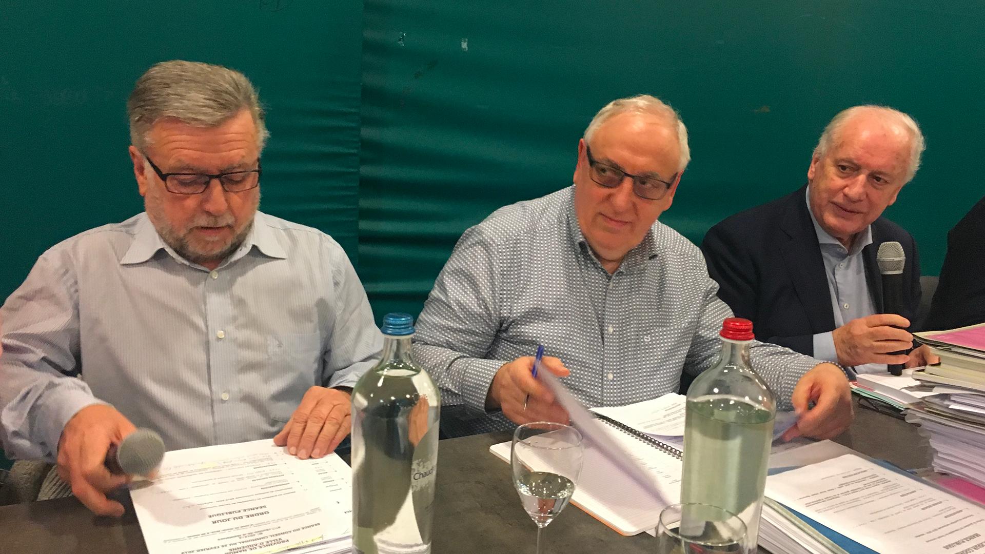Andenne: la déclaration de politique communale passée à la moulinette