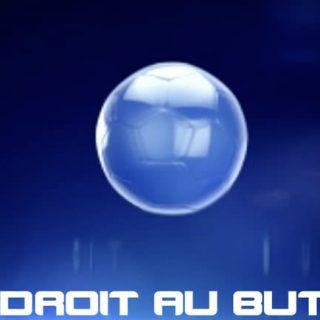 Droit au but logo