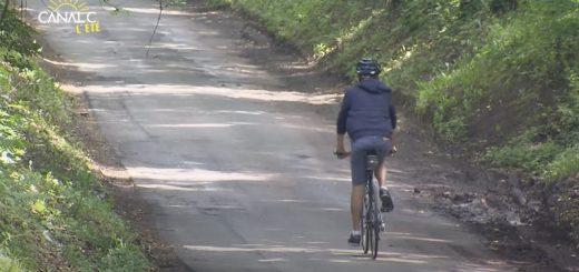 Vélo sur route