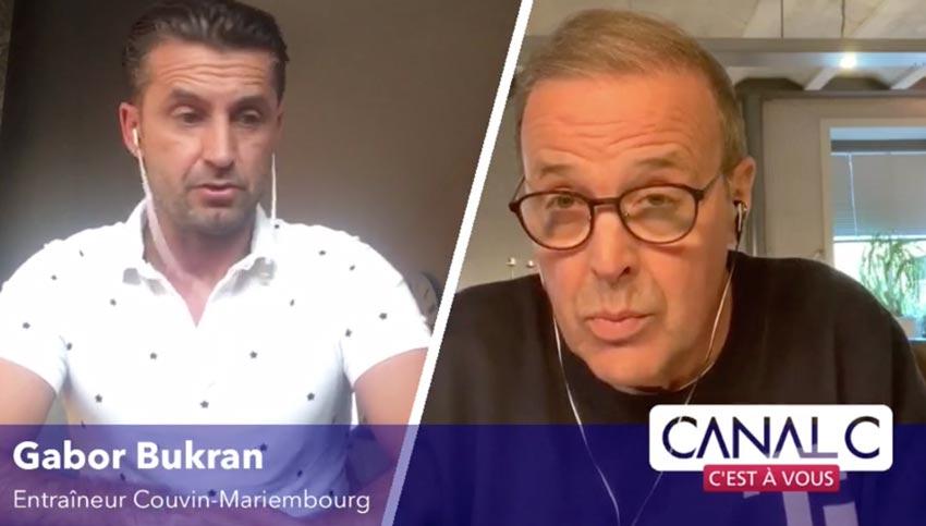 Gabor Bukran interview