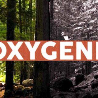 logo nouvelle emission oxygène