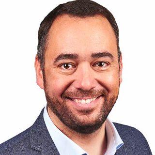 Maxime Prévot visage