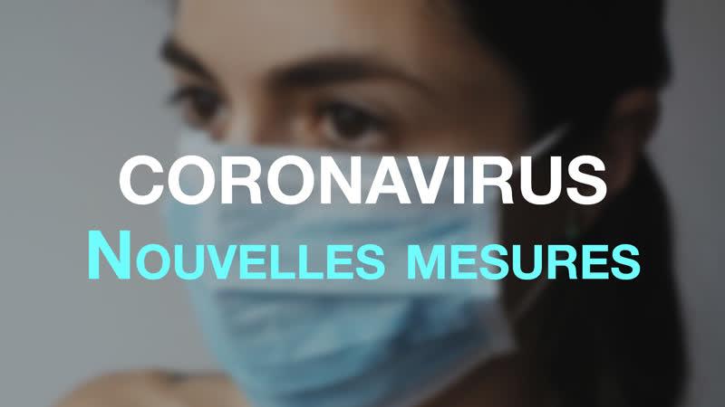 Mesures article coronavirus