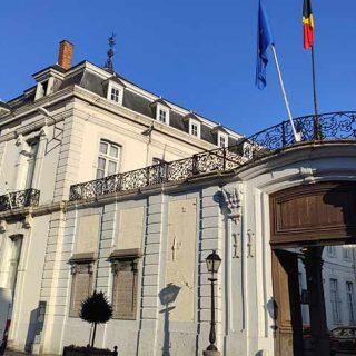Palais de Namur