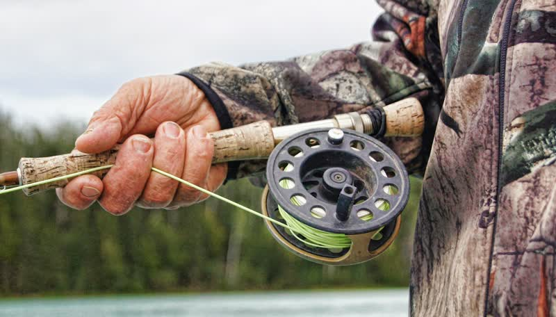 pêche interdite