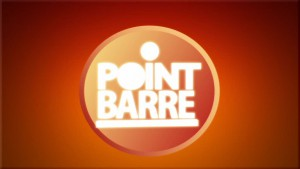 pointbarres