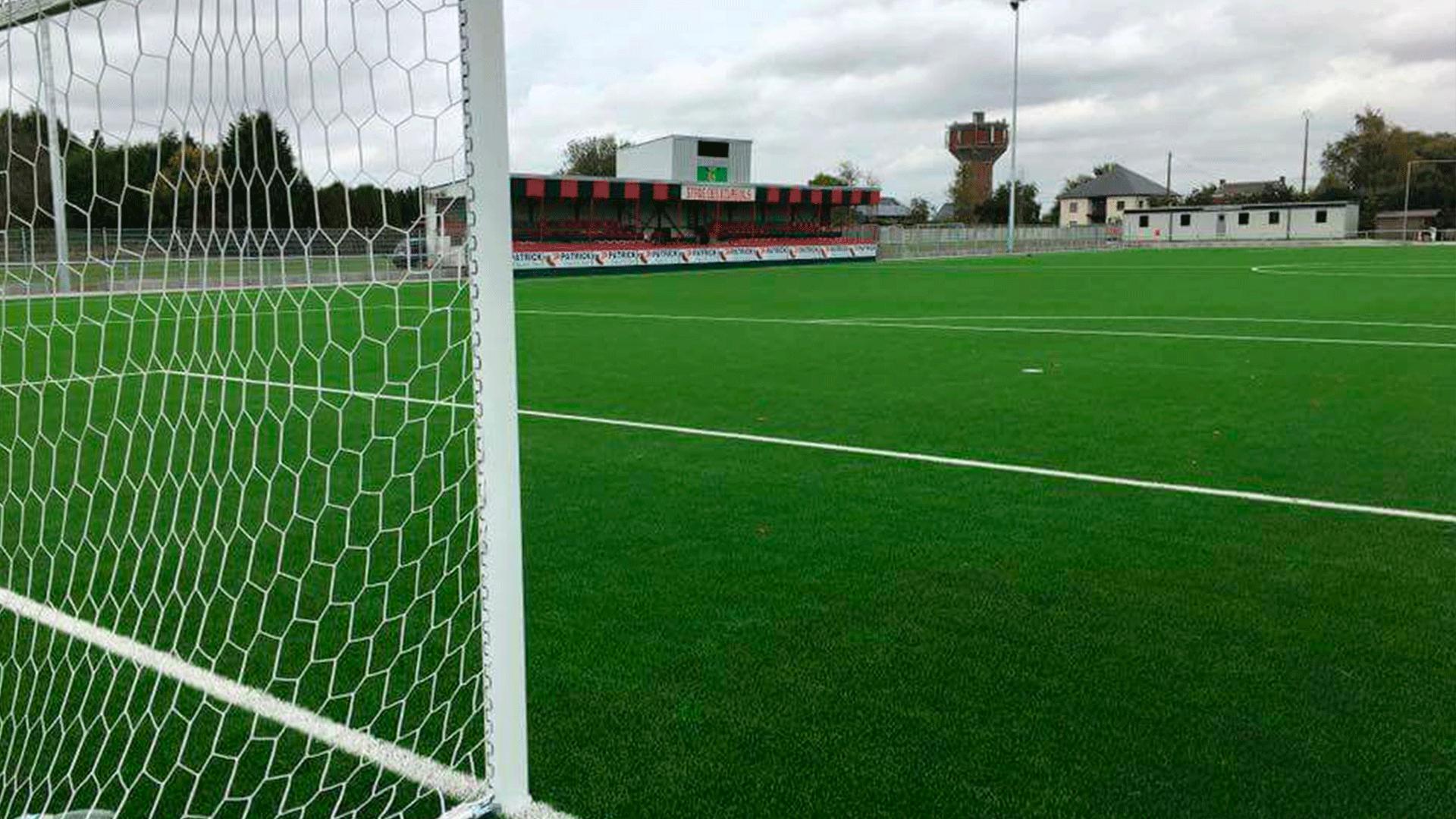 Football: La commune de Jemeppe interdit un match à haut risque !