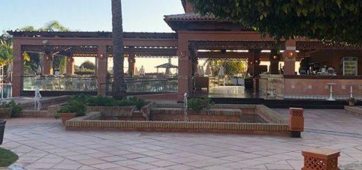 Hotel vide Tenerife