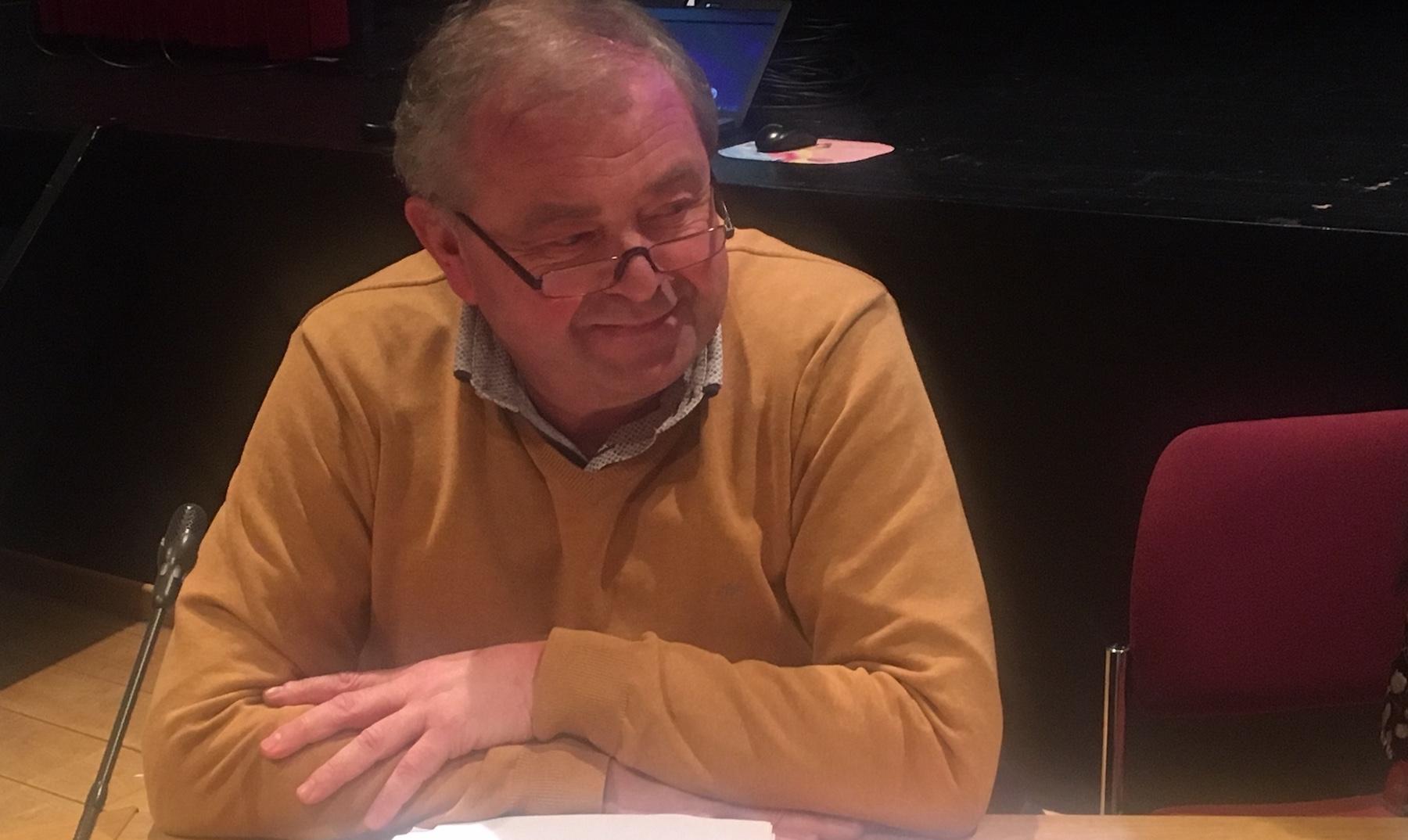Philippe Vautard